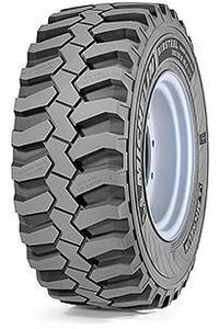 Bibsteel Hard Surface Tires